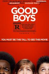 Смотреть Хорошие мальчики онлайн в HD качестве 720p