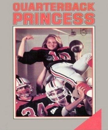 Смотреть Принцесса-квотербек онлайн в HD качестве 720p