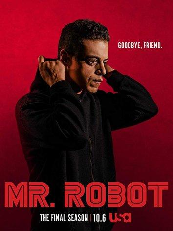 Смотреть Мистер Робот онлайн в HD качестве 720p