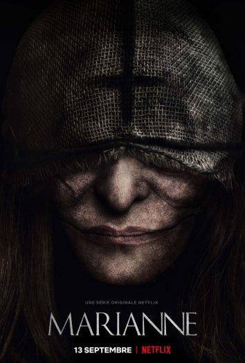 Смотреть Марианна онлайн в HD качестве 720p