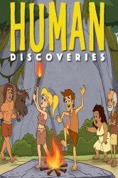 Смотреть Открытия человечества онлайн в HD качестве 720p