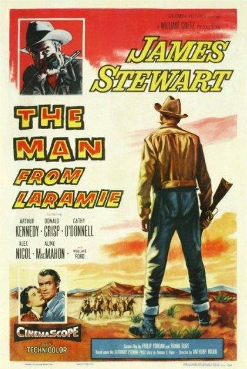 Смотреть Человек из Ларами онлайн в HD качестве 720p