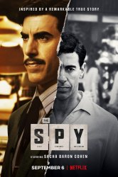 Смотреть Шпион онлайн в HD качестве