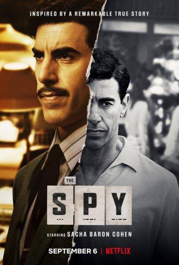 Смотреть Шпион онлайн в HD качестве 720p