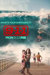 Смотреть 911 служба спасения онлайн в HD качестве 720p