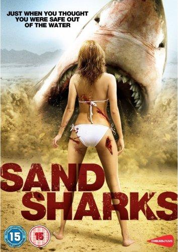Смотреть Песчаные акулы онлайн в HD качестве 720p