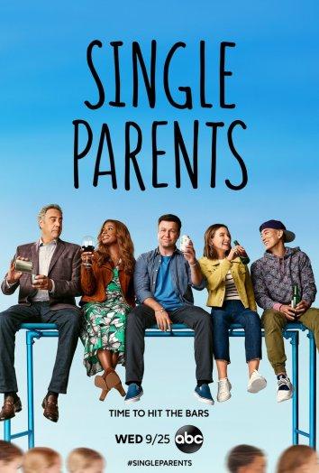 Смотреть Родители-одиночки / Одинокие родители онлайн в HD качестве 720p
