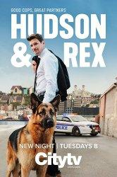 Смотреть Хадсон и Рекс онлайн в HD качестве