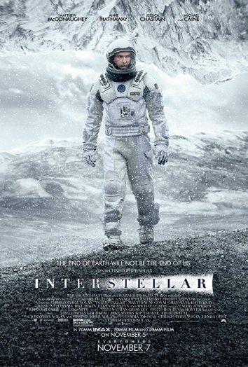 Смотреть Интерстеллар онлайн в HD качестве 720p