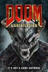 Смотреть Doom: Аннигиляция онлайн в HD качестве 720p