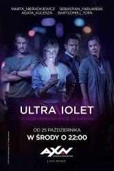 Смотреть Ультрафиолет онлайн в HD качестве 720p