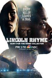 Смотреть Линкольн Райм: Охота на Собирателя костей онлайн в HD качестве 720p