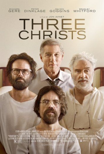 Смотреть Три Христа онлайн в HD качестве 720p