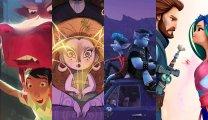 Смотреть мультфильмы 2020 года онлайн в HD качестве
