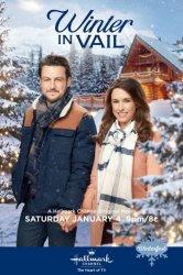 Смотреть Зима в Вейле онлайн в HD качестве 720p