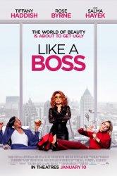 Смотреть Как босс онлайн в HD качестве 720p