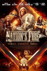 Смотреть Пламя из-под колёс онлайн в HD качестве