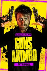 Смотреть Пушки Акимбо онлайн в HD качестве 720p