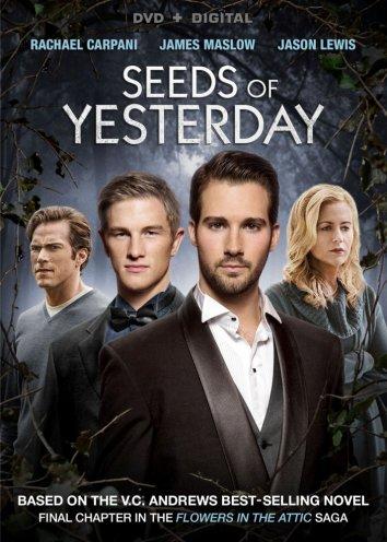 Смотреть Семена прошлого онлайн в HD качестве 720p