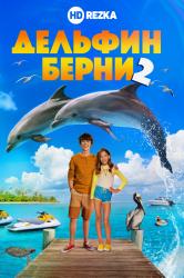 Смотреть Дельфин Берни 2 онлайн в HD качестве 720p