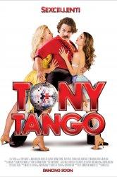 Смотреть Танго Тони онлайн в HD качестве 720p