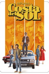 Смотреть Отряд Коста-дель-Соль онлайн в HD качестве 720p
