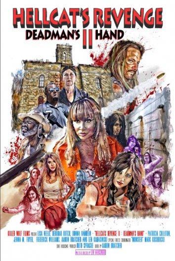 Смотреть Мегеры 2: Рука мертвеца онлайн в HD качестве 720p