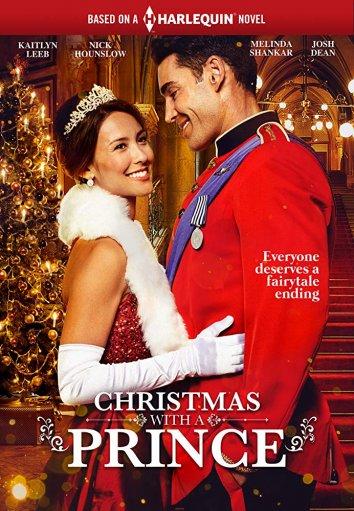 Смотреть Рождество с принцем онлайн в HD качестве 720p