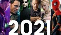 Смотреть фильмы 2021 года онлайн в HD качестве