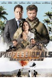 Смотреть Профессионалы онлайн в HD качестве 720p