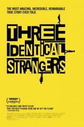 Смотреть Три одинаковых незнакомца онлайн в HD качестве 720p