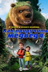 Смотреть Как приручить медведя онлайн в HD качестве