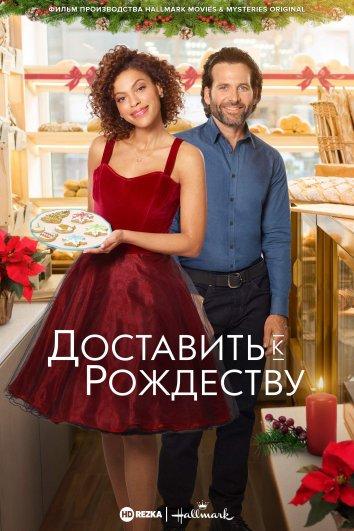 Смотреть Доставить к Рождеству онлайн в HD качестве 720p
