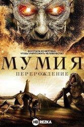 Смотреть Мумия: Перерождение онлайн в HD качестве