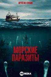 Смотреть Морские паразиты онлайн в HD качестве