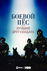 Смотреть Боевой пёс: Лучший друг солдата онлайн в HD качестве