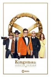 Смотреть Kingsman: Золотое кольцо онлайн в HD качестве