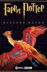 Смотреть Гарри Поттер: История магии онлайн в HD качестве