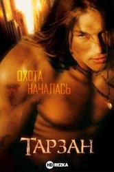 Смотреть Тарзан онлайн в HD качестве 480p