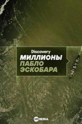 Смотреть Discovery. Миллионы Пабло Эскобара онлайн в HD качестве