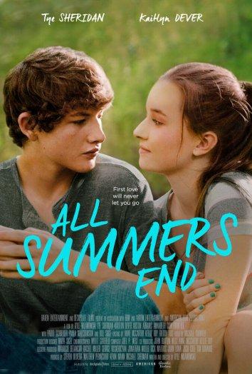 Смотреть Любое лето закончится онлайн в HD качестве 720p