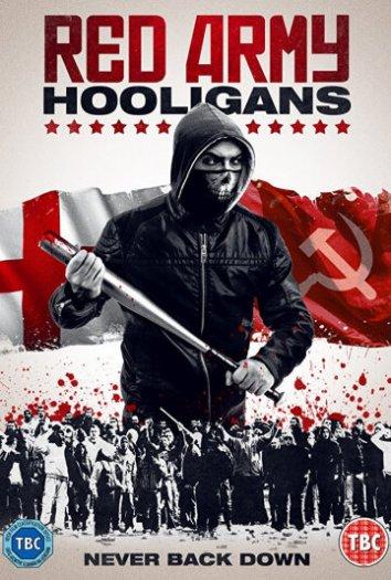 Смотреть Хулиганы Красной армии онлайн в HD качестве 720p