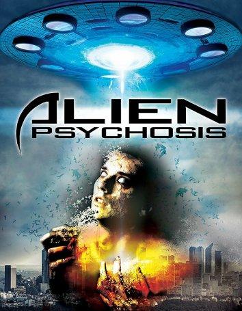 Смотреть Инопланетный психоз онлайн в HD качестве 720p