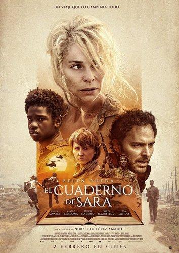 Смотреть Блокнот Сары онлайн в HD качестве 720p
