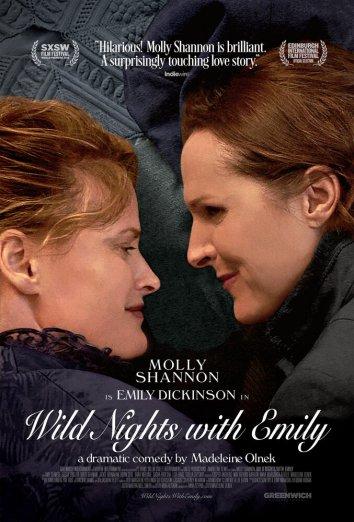 Смотреть Сумасбродные вечера с Эмили онлайн в HD качестве 720p