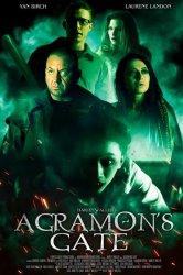Смотреть Врата Аграмона онлайн в HD качестве