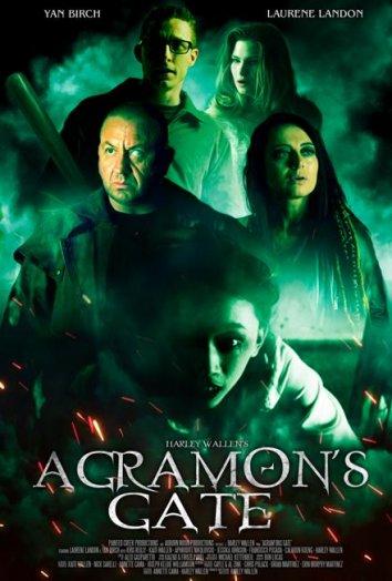 Смотреть Врата Аграмона онлайн в HD качестве 720p