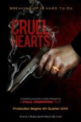 Смотреть Жестокие сердца онлайн в HD качестве