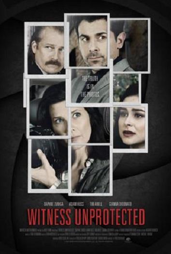 Смотреть Незащищённый свидетель онлайн в HD качестве 720p
