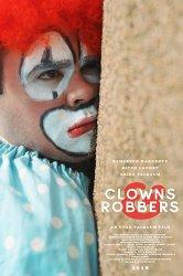 Смотреть Клоуны и грабители онлайн в HD качестве 720p